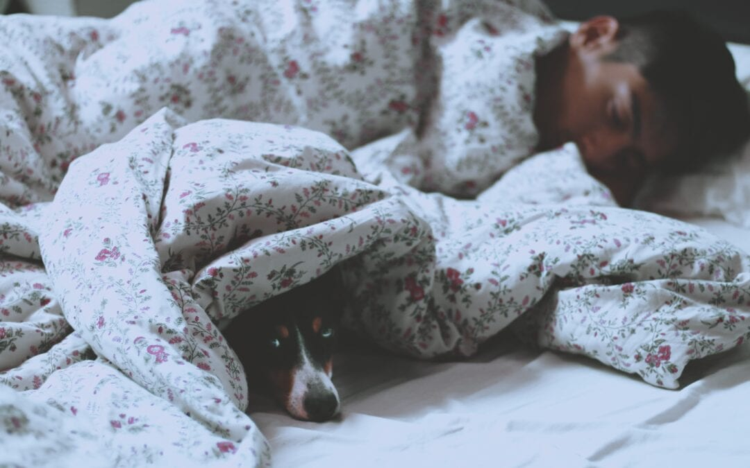 Cleaning Up Your Sleep Routine for a Better Night of Rest